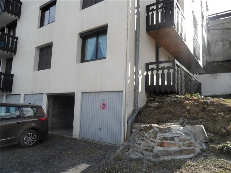Vente appartement St lary pla d'adet 131000€ - Photo 10