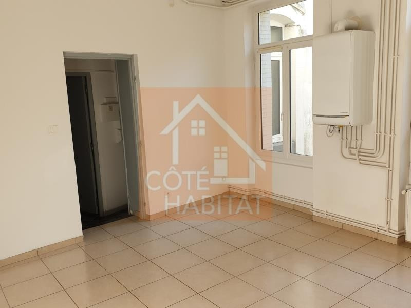 Rental apartment Avesnes sur helpe 460€ CC - Picture 3