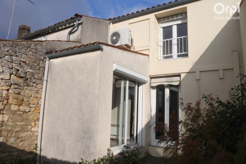 Vente maison / villa St agnant 128 000€ - Photo 8