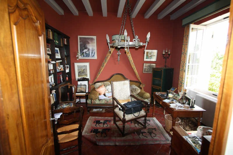 Life annuity house / villa Bergerac 438750€ - Picture 7