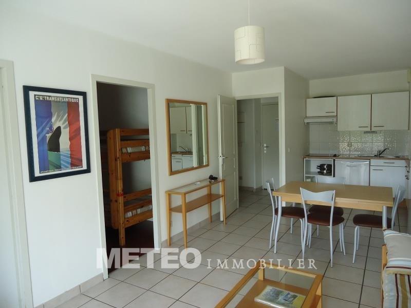 Vente appartement Les sables d'olonne 175727€ - Photo 3