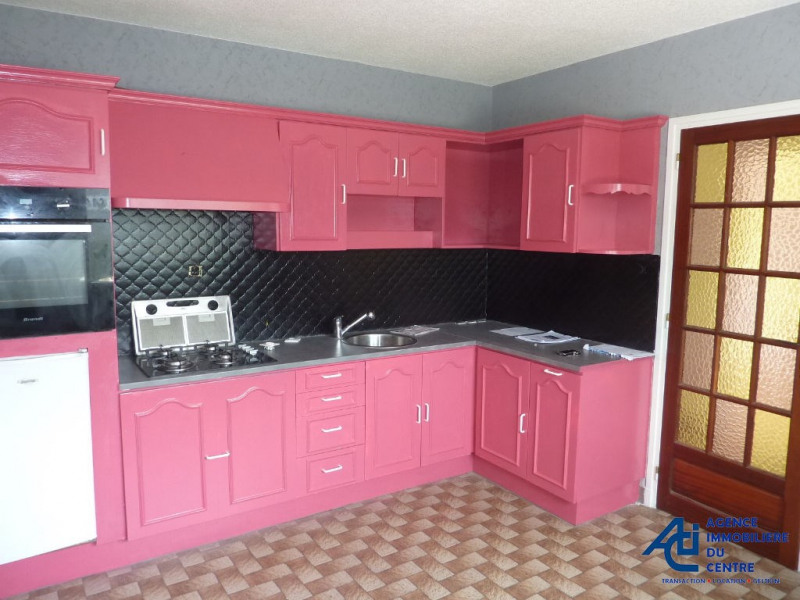 Vente maison / villa Naizin 129000€ - Photo 4