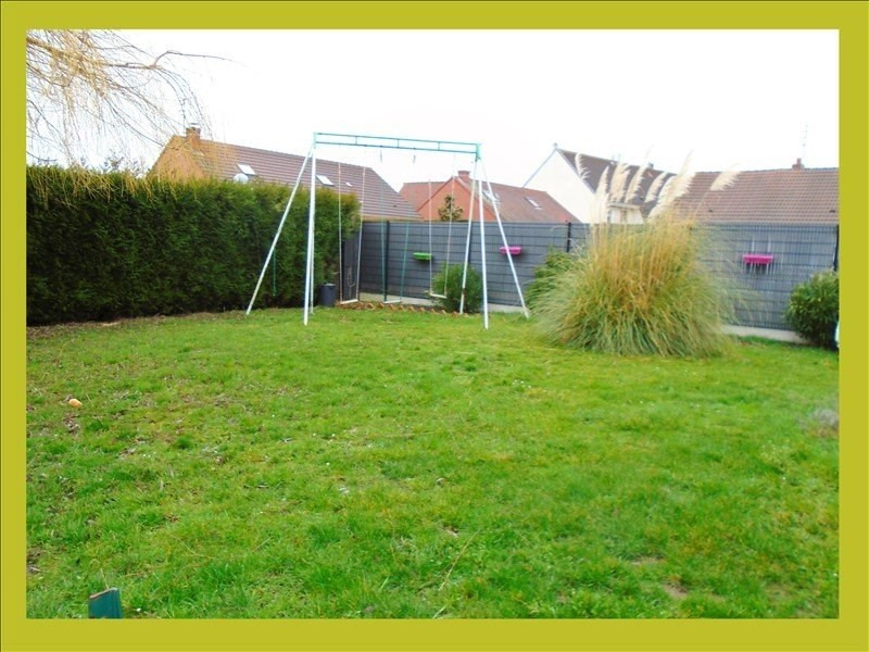 Sale house / villa La bassee 193900€ - Picture 1