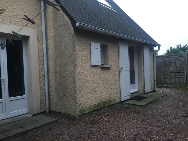 Sale house / villa Pirou 102750€ - Picture 4