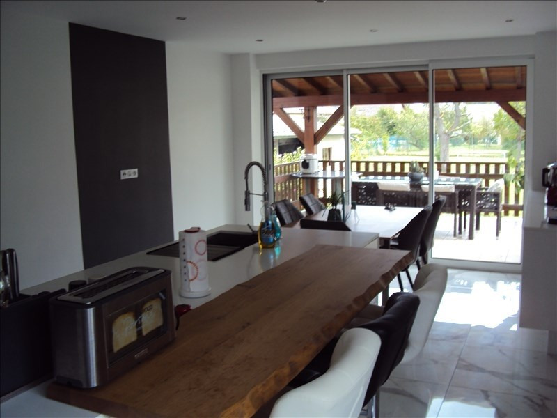Sale house / villa Rixheim 446000€ - Picture 4
