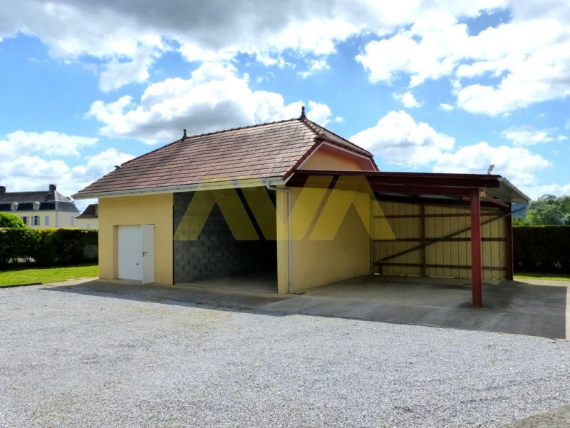 Vente maison / villa Sauveterre-de-béarn 265000€ - Photo 2