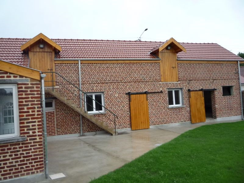 Location maison / villa Elincourt 698€ CC - Photo 1