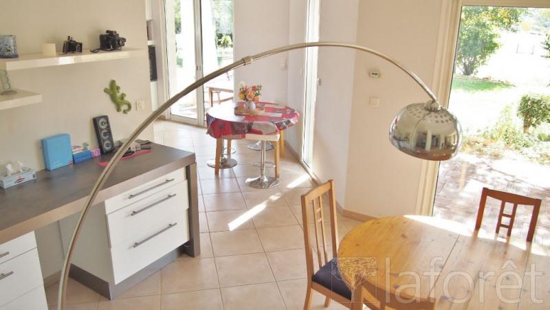 Sale house / villa Bourgoin jallieu 472500€ - Picture 5