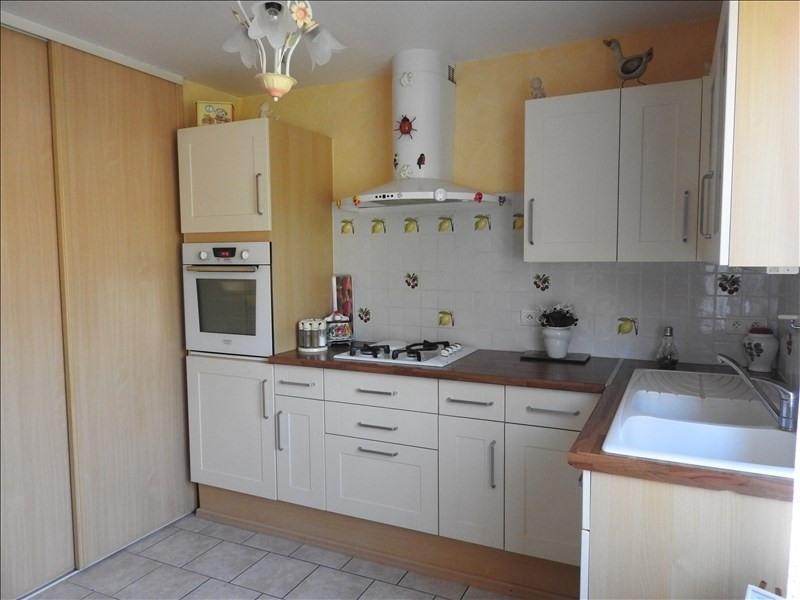 Sale apartment Chatillon sur seine 89000€ - Picture 11