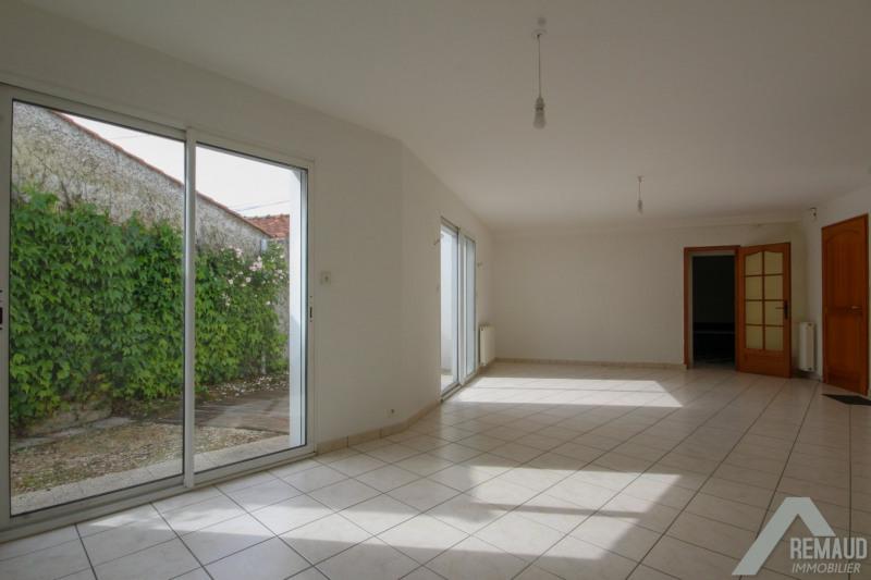 Rental house / villa Aizenay 673€ CC - Picture 1