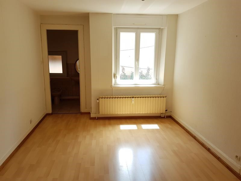 Vente immeuble St die 192 900€ - Photo 5