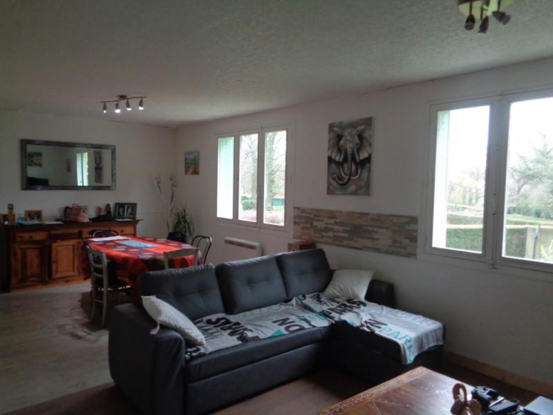 Vente maison / villa Saint grave 100000€ - Photo 6