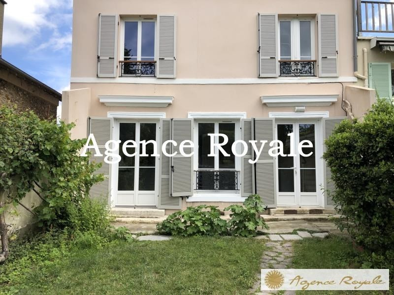 Deluxe sale house / villa Marly le roi 1 174 000€ - Picture 13