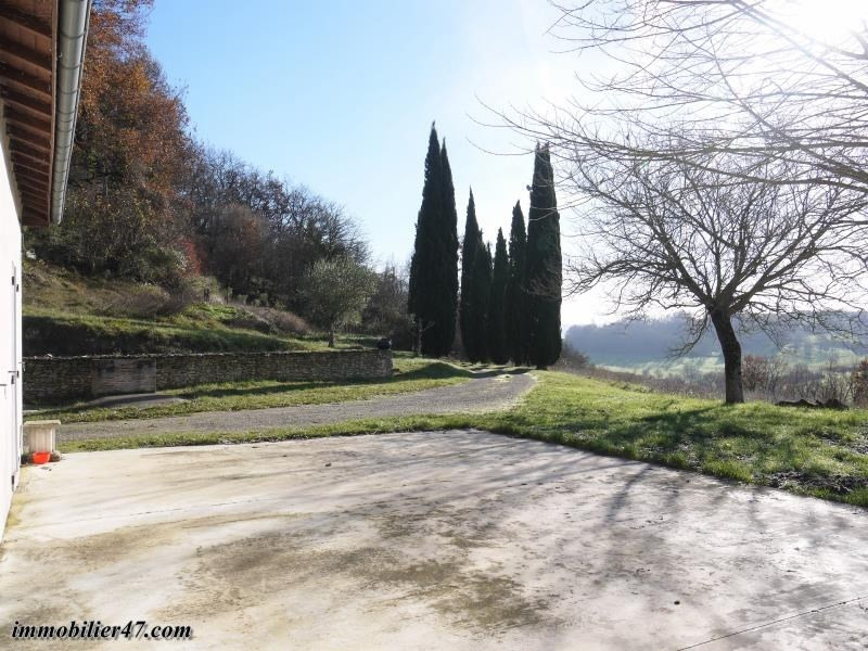 Vente maison / villa Brugnac 170000€ - Photo 5