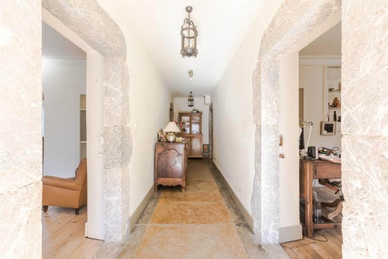 Immobile residenziali di prestigio casa Habere lullin 827000€ - Fotografia 4