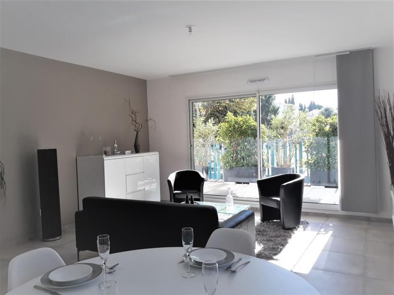Vente appartement Montpellier 383 000€ - Photo 4