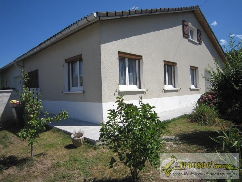 Sale house / villa Thiers (le moutier) 139 100€ - Picture 1
