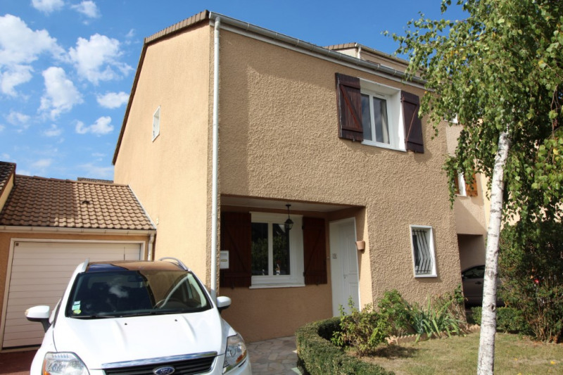 Sale house / villa Meaux 283 500€ - Picture 1