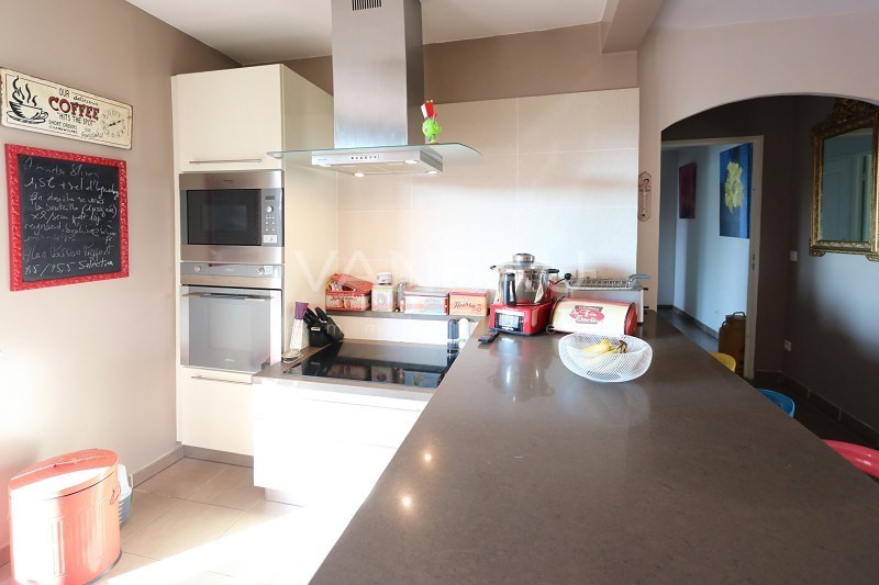 Vente de prestige appartement Juan-les-pins 377000€ - Photo 5