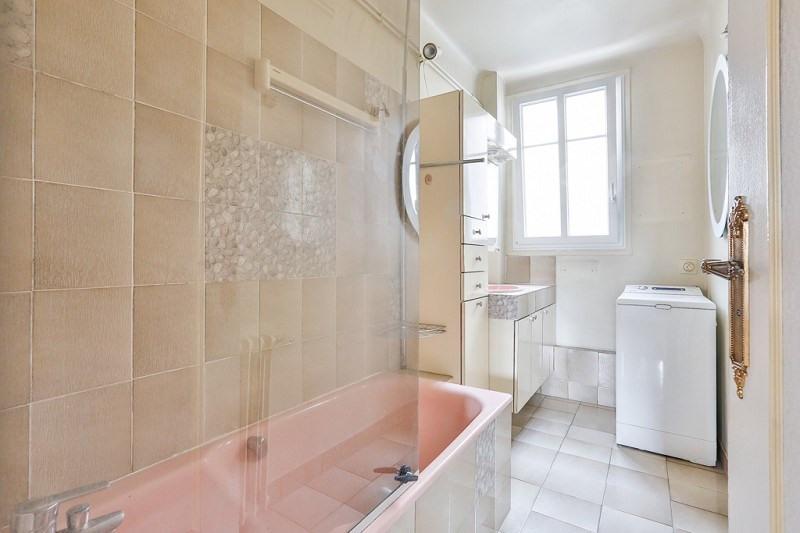Sale apartment Paris 12ème 520000€ - Picture 7