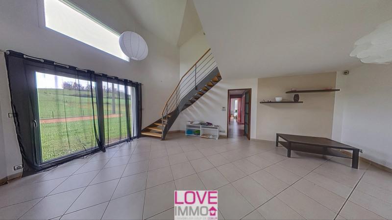 Vente maison / villa La tour du pin 475000€ - Photo 5