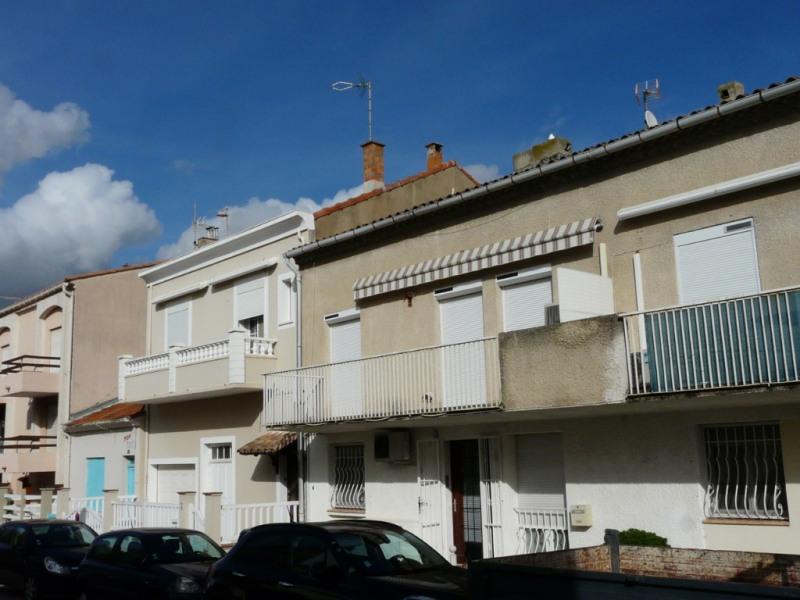 Sale apartment Le grau du roi 230000€ - Picture 10