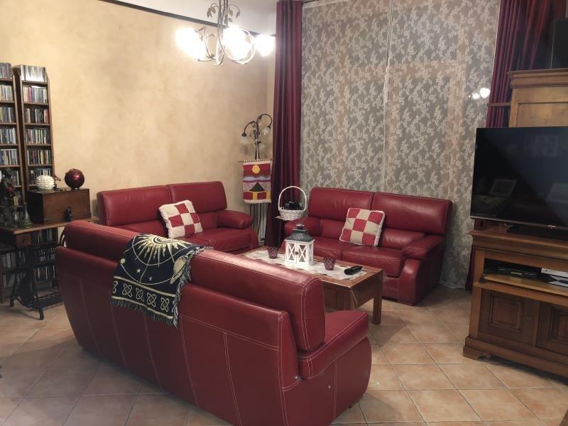 Sale house / villa Magny en vexin 502200€ - Picture 2