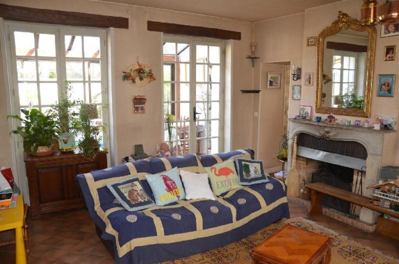Vente maison / villa Samois sur seine 436800€ - Photo 3