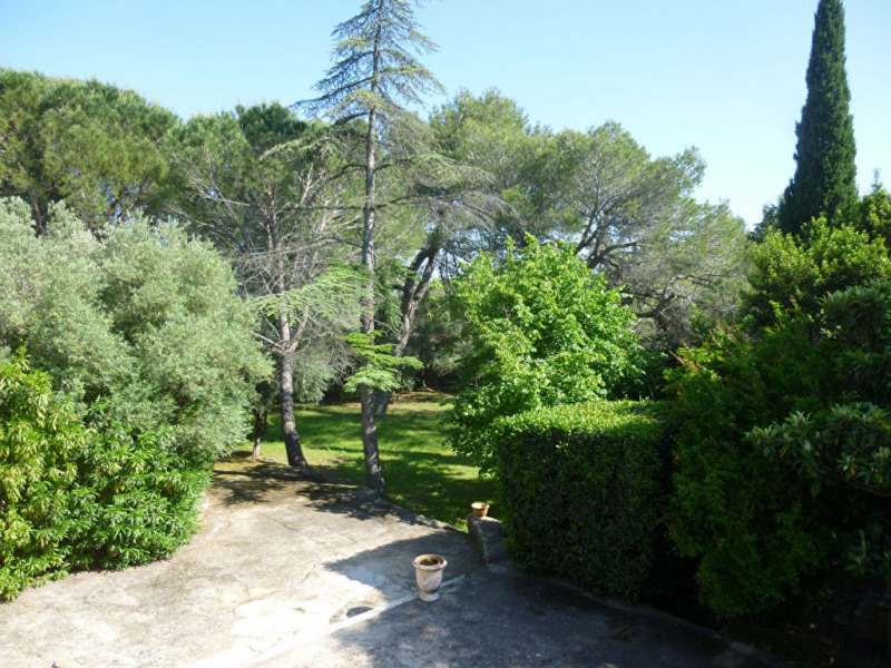Deluxe sale house / villa Nimes 598000€ - Picture 9