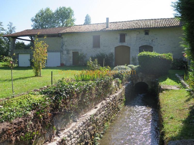 Vitalicio  casa La chapelle-grésignac 122300€ - Fotografía 15