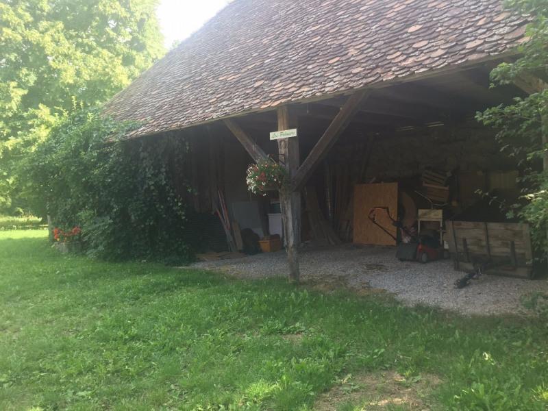 Viager maison / villa Saint-baudille-et-pipet 55000€ - Photo 5