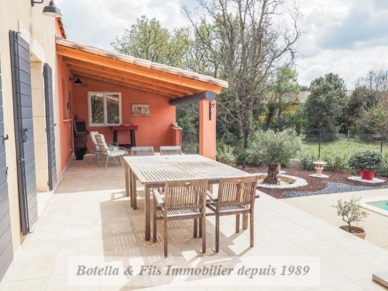 Immobile residenziali di prestigio casa Uzes 525000€ - Fotografia 12