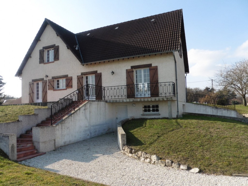 Sale house / villa Villemandeur 292 600€ - Picture 3