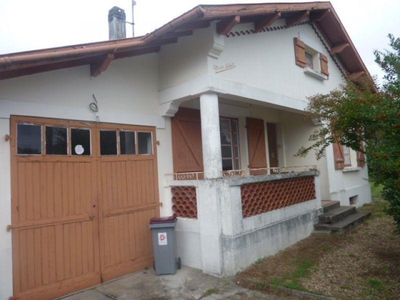 Vente maison / villa Dax 172000€ - Photo 1