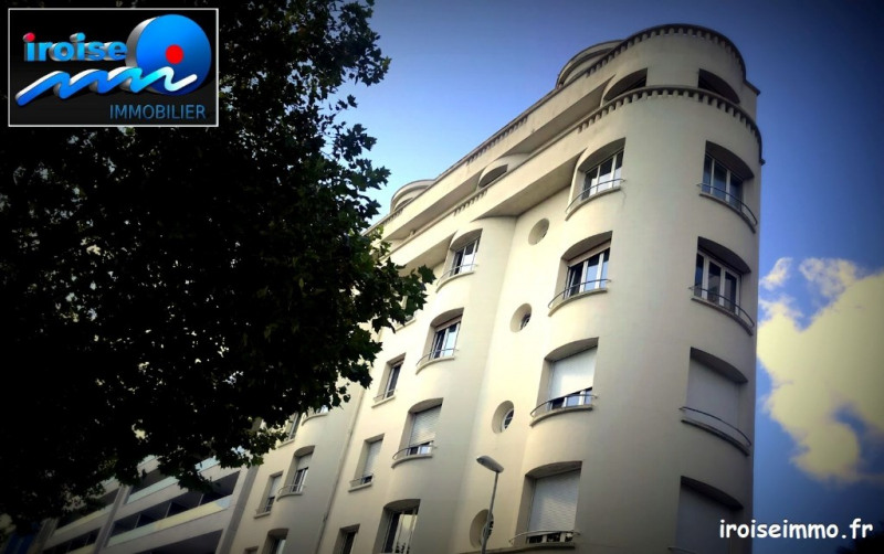 Vente appartement Brest 248 400€ - Photo 1