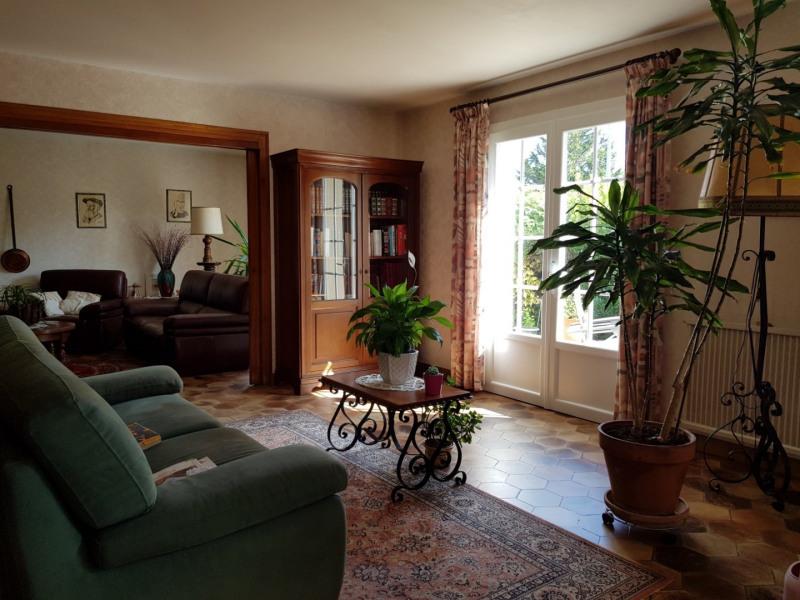 Sale house / villa Chateau d olonne 294000€ - Picture 2