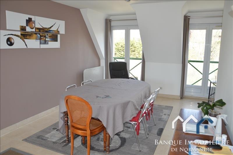 Sale apartment Caen 424000€ - Picture 4