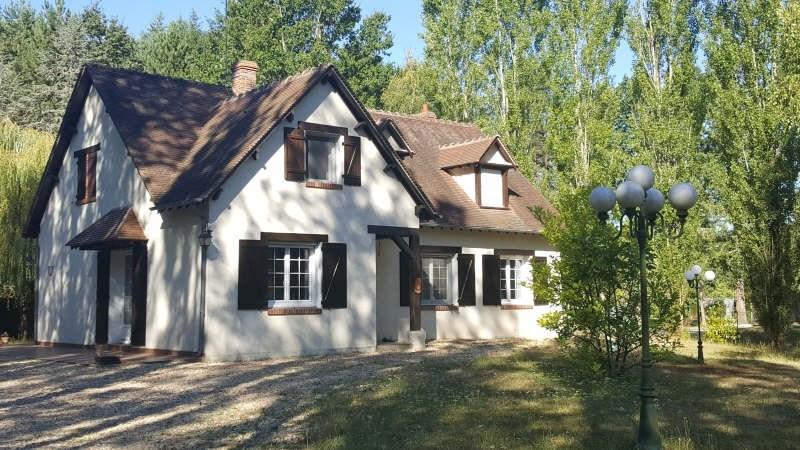 Vente maison / villa Tigy 273000€ - Photo 1