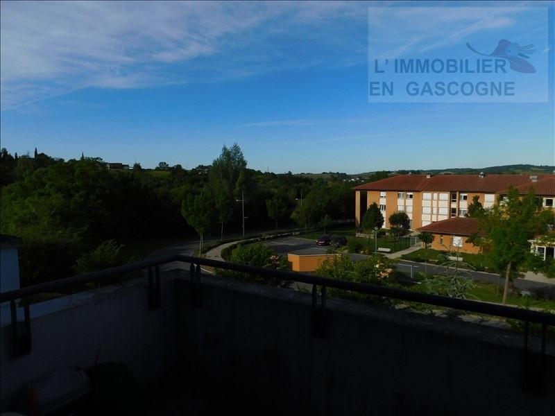 Location appartement Auch 420€ CC - Photo 2