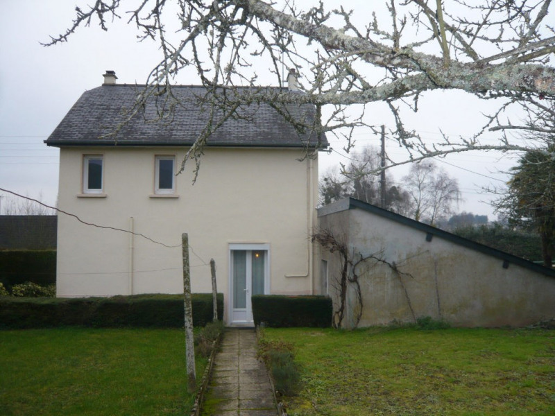 Sale house / villa Le bourgneuf la foret 86 000€ - Picture 2