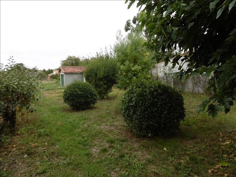 Location maison / villa Niort 600€ CC - Photo 4