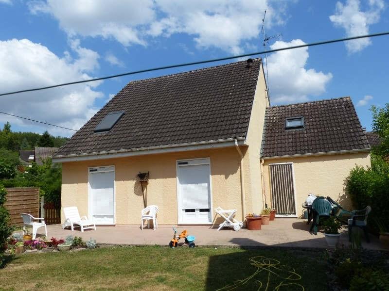 Deluxe sale house / villa St florentin 121000€ - Picture 9