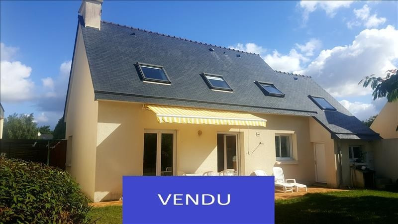Vente maison / villa Fouesnant 312 000€ - Photo 1