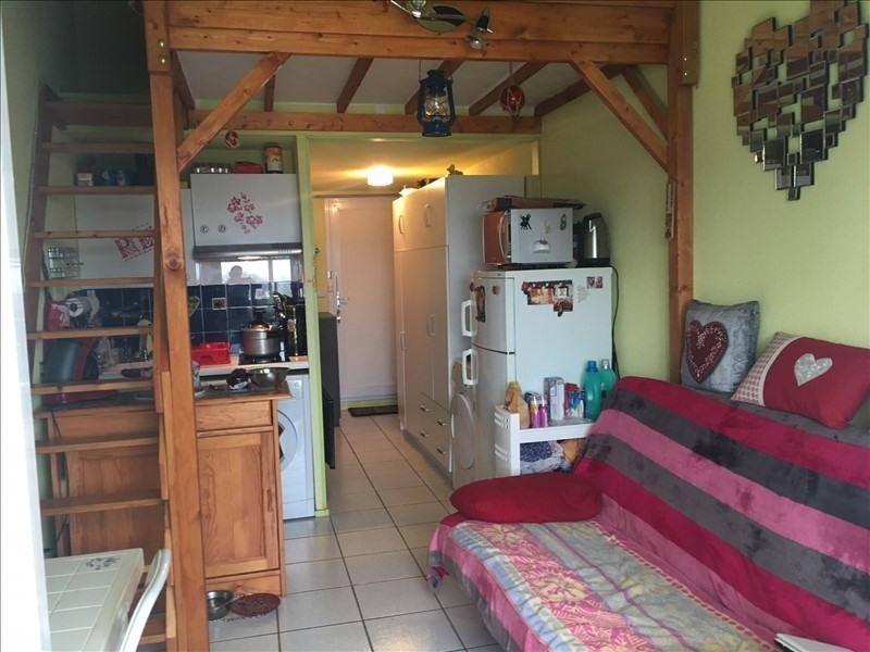 Vente appartement Sion sur l ocean 76000€ - Photo 1