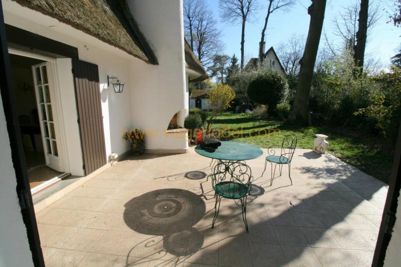 Viager maison / villa Garches 825000€ - Photo 4