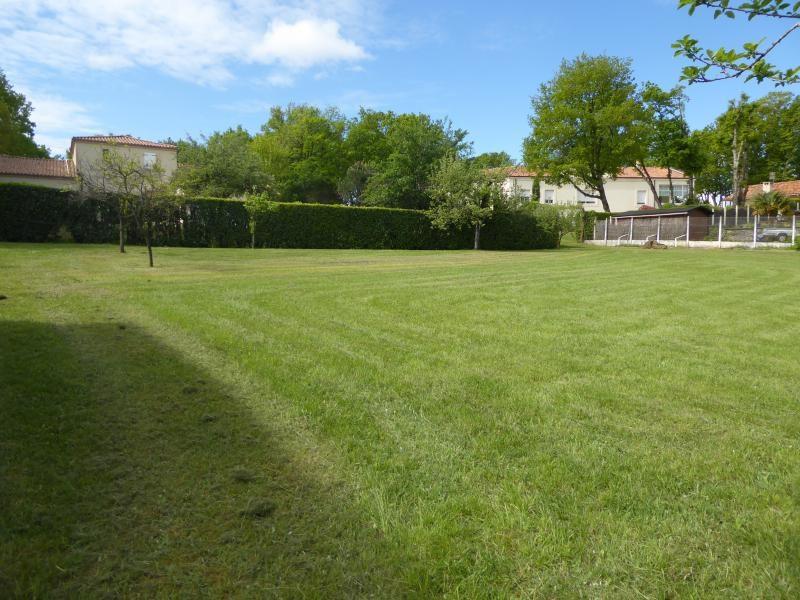 Sale site Terrasson la villedieu 64800€ - Picture 2