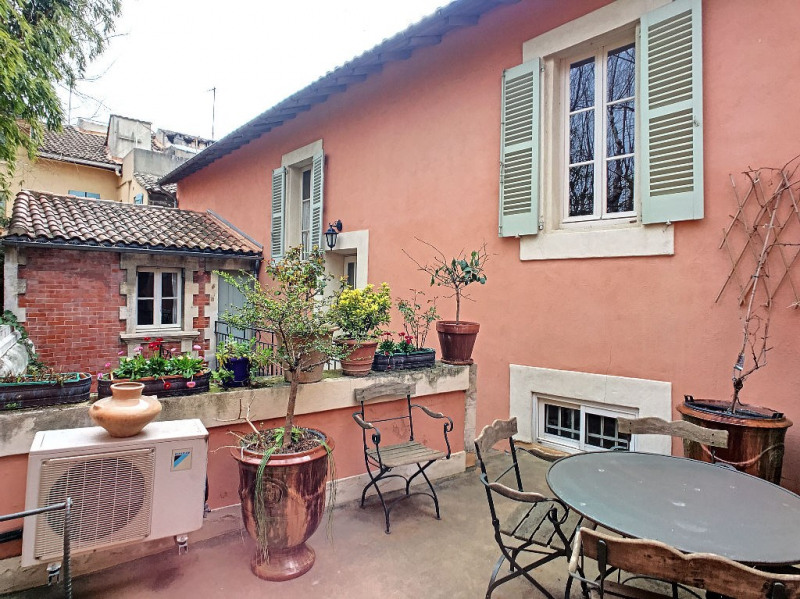 Revenda residencial de prestígio casa Avignon 935000€ - Fotografia 9