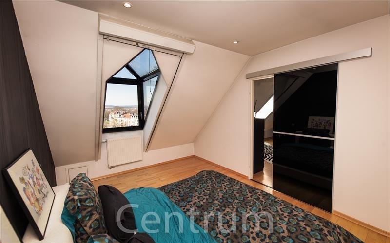 Vendita appartamento Metz 495000€ - Fotografia 7