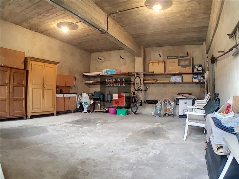 Vente maison / villa Villé morgon 526000€ - Photo 12