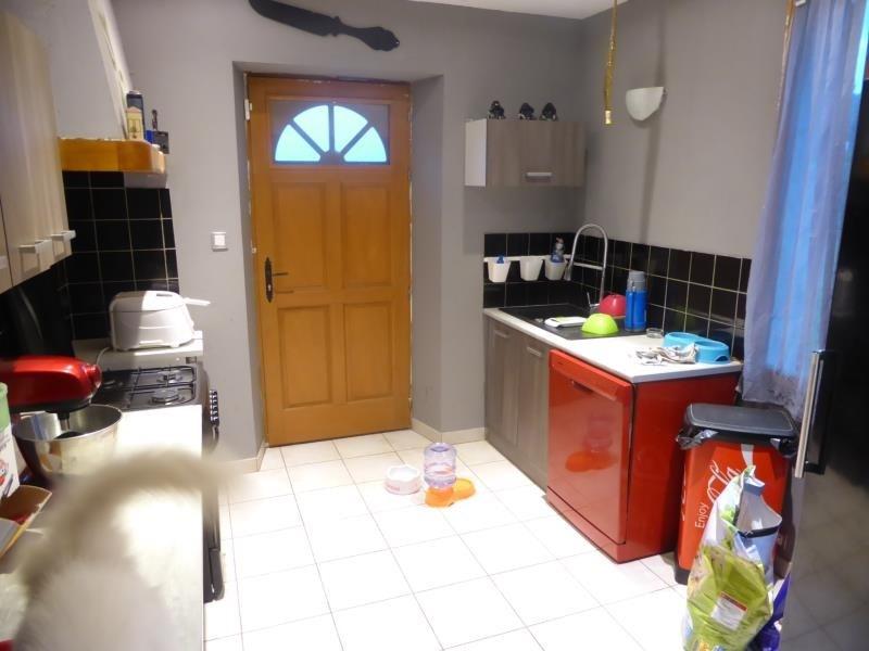 Sale house / villa Crepy en valois 166000€ - Picture 4